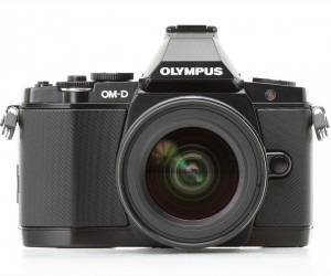 The New Olympus OM-D E-M5 | GBlog | Olympus OM-D E-M5 | Scoop.it