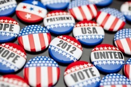 Las elecciones presidenciales de Estados Unidos 2012 #USA2012 ...   Elecciones presidenciales de EE UU 2012 y su uso de Medios Sociales   Scoop.it