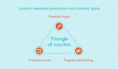 [Infographie] 10 choses que vous ne savez pas sur les jeux-concours - Maddyness   Startup biz tips   Scoop.it
