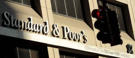 Standard & Poor's retire son triple A à l'Union européenne en plein ... - Le Point | CRISE EURO UE | Scoop.it