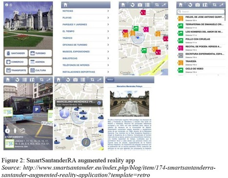 The Real-Time City? #BigData and Smart Urbanism by Rob Kitchin | #smartcities #AR | The urban.NET | Scoop.it
