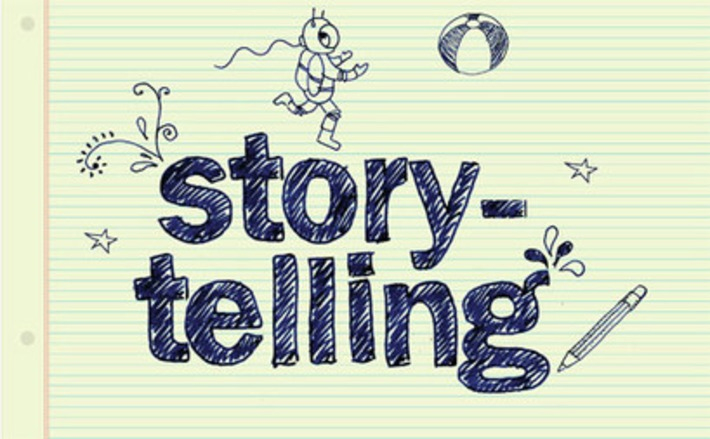 Building a Storytelling Culture | Collaboration | Scoop.it