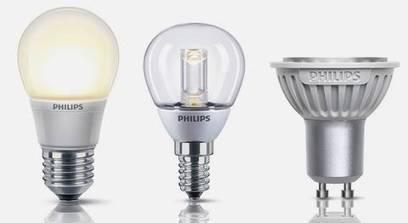 Les lampes à LED : tout savoir avant d'acheter | ampoule led | Scoop.it