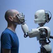 Robots : l'intelligence en partage | Robolution Capital | Scoop.it
