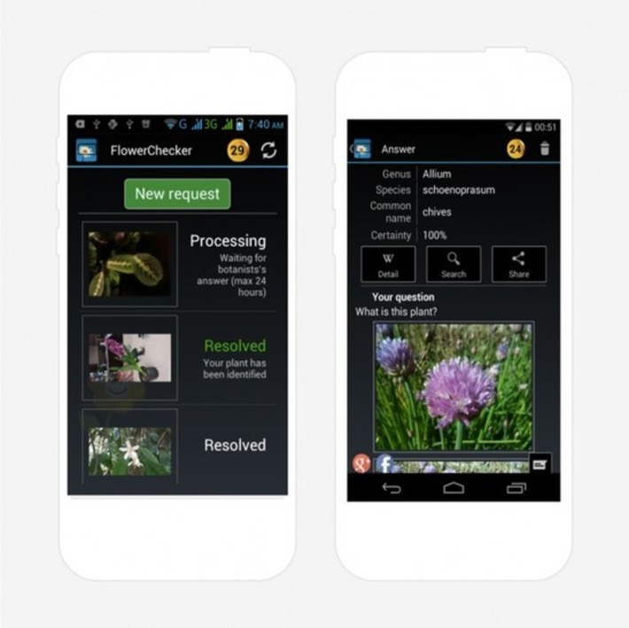 9 gardening gadgets plus apps to save your plants | Garden apps for mobile devices | Scoop.it