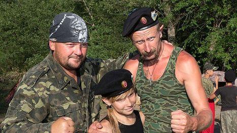 Kharkiv, deuxième ville d'Ukraine, où il est dangereux d'être opposant - RTBF Monde | Intervalles | Scoop.it