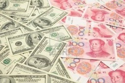 China Uses Yuan, Gold To Pay For Some Iran Crude | Gold and What Moves it. | Scoop.it