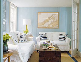 Paint Color Q&A House Beautiful | Paint Colors | Scoop.it