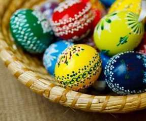 Easter - Exercises, Vocabulary and Worksheets for ESL Students | Anglo European Learning English | Scoop.it