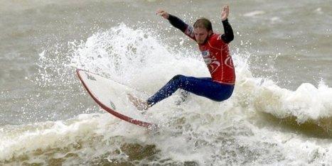 Biarritz : les championnats de France master longboard, c'est ce week-end   BABinfo Pays Basque   Scoop.it