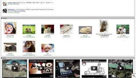 Hakia : le moteur de recherche sémantique.   Web & Internet   Scoop.it