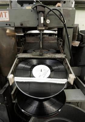 Vinyl Record Pressing Plants | vinyl records | Scoop.it