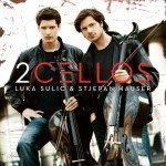 Pop - Rock hits by 2Cellos. | Violins | Scoop.it