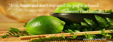 Facebook Cover Image - Goal - TheQuotes.Net | Facebook Cover Photos | Scoop.it