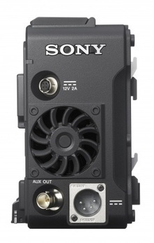 Shooting RAW with the Sony AXS-R5 Recorder | Blog Central | Crews Control | Videography | Scoop.it