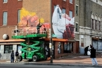 Co-opting Guerilla Art for Good – Next American City | Sustainable Futures | Scoop.it