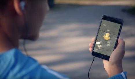 Pokemon Go : premier jeu massivement transmedia et communautaire | The rabbit hole | Communication transmédia | Scoop.it