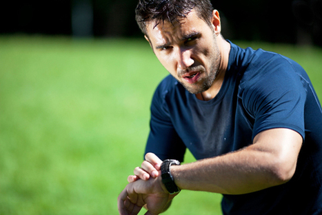Everything You Need to Know About Interval Training | Year 11 The Body in Motion | Scoop.it