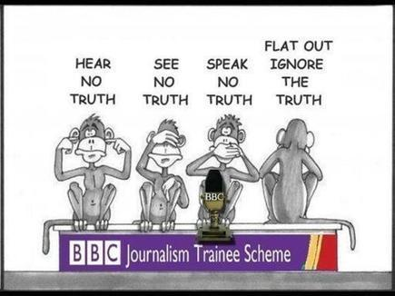 The British Voice » BBC HANDED EXPLOSIVE EVIDENCE OF MASSIVE CORRUPTION THAT COULD TOPPLE THE BRITISH ESTABLISHMENT!   welfare benefits   Scoop.it
