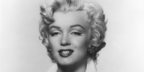 Marilyn Monroe dans l'oeil des photographes | communication et culture | Scoop.it