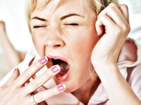 Empathy: This is the reason women yawn more than men | Empathy and Compassion | Scoop.it