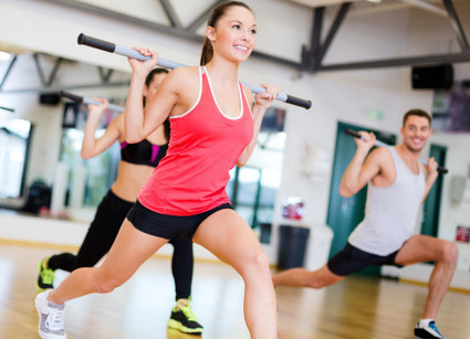 Why Do Fitness Circuit Training? | health | Scoop.it
