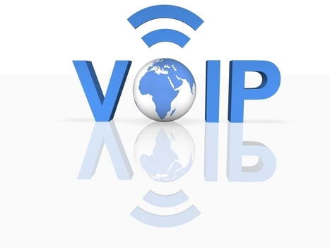 Business VoIP: The Future Of Business Communications | Stuff | Scoop.it