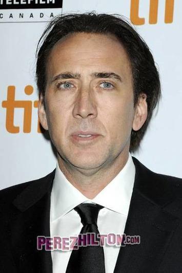 Lionsgate Releasing Nicolas Cage Comic Book Heist Movie ... | Machinimania | Scoop.it