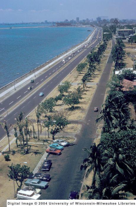 A Thousand Miles Behind - Manila Before (1950-1970's) | ANG MAYNILA NOON ANUNG NAGYARI NGAYON | Scoop.it