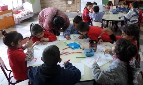 Las TIC en Inicial para cuidar el ambiente│@educarportal | Rondas de Lecturas | Scoop.it