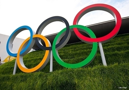 The Pace of Post Digital From Olympics to Olympics: Digital Disruption Comes to TV - Forbes | screen seriality | Scoop.it