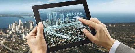 Quel avenir pour l'Internet des objets ? | innovation | Scoop.it