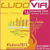 Ludovia: une décennie au service de la e-éducation   Création d'entreprise & web   Scoop.it