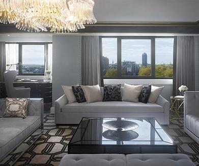 5 of the most lavish hotel suites in the world - A Luxury Travel Blog | L'hôtellerie de luxe dans le monde | Scoop.it