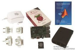Newark element14 launches MATLAB and Simulink Student Suite – Raspberry Pi ... - Control Engineering Asia | Raspberry Pi | Scoop.it