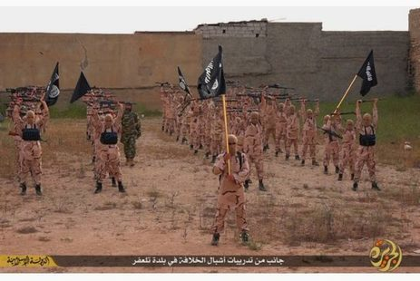 Iraq to share intelligence on ISIS with Syria, Russia and Iran | Toronto Star | Information wars | Scoop.it