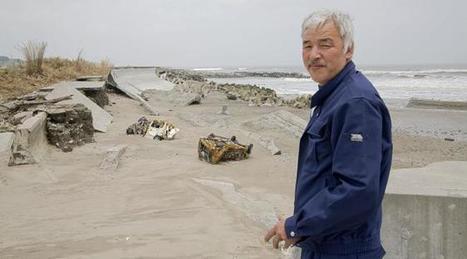 Fukushima, 11 mars 2011 : un habitant raconte l'apocalypse | Japan Tsunami | Scoop.it