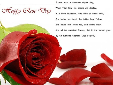Happy Rose Day 2014 Wallpapers, Pics, Wishes Images, Greetings - Happy Valentines Day 2014 Wishes | Happy Valentines Day 2014 | Scoop.it