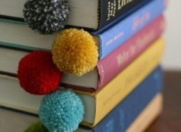 Create magic with yarn   Home decoration   Scoop.it