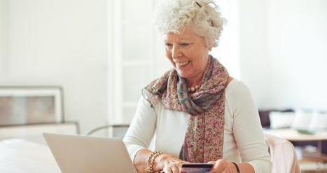 Une carte de crédit dédiée aux seniors qui prévient les fraudes sur les moyens de paiement   L'Atelier: Disruptive innovation   Les moyens de paiement innovants   Scoop.it