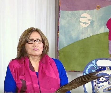 Terri Brown's quiet voice raises big questions about missing women | First Nations | Scoop.it
