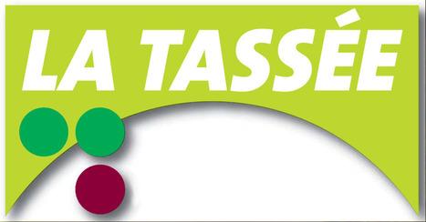 La Tassée - 69 - Synagri.com | Paysage, terroir et valorisation du vin | Scoop.it