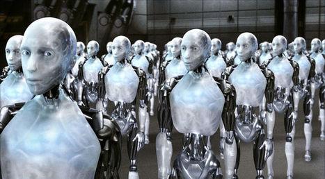 Dubaï organisera les premiers Jeux olympiques robotiques en 2017 | Une nouvelle civilisation de Robots | Scoop.it