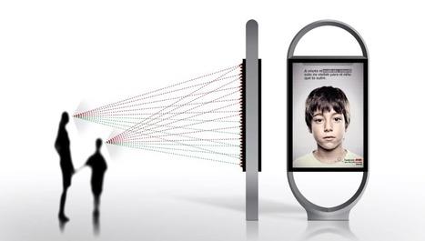 NOUVEAUTÉ. L'imagerie lenticulaire. | evenementiel et digital, par EVENEMENT+ | Scoop.it