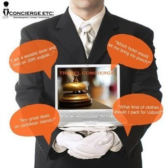 Travel Concierge – Make Your Trip Hassle Free And Unforgettable! | Facebook | Travel | Scoop.it