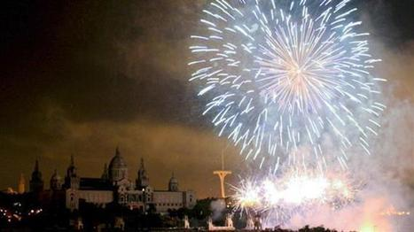 Top Things to Do During New Year's in Barcelona | Your Barcelona Companion | Scoop.it