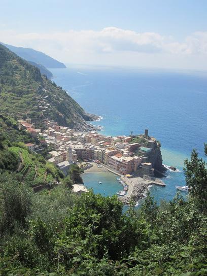 Sensible Travel Advice: Photo of the Week: Vernazza, Cinque Terre   Italian Tales   Scoop.it