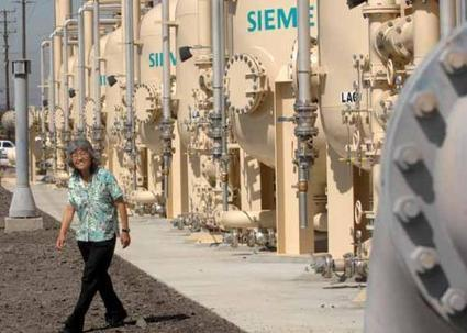 Water pollution spreading in the Valley - LA Daily News | Water Stewardship | Scoop.it