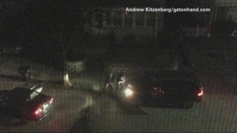 NYC Mayor: Boston suspect said NY was next target   news   Scoop.it