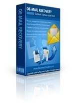 Recovery Toolbox Offers a New Outlook Express Fix Tool With Improved ... - PR Web (press release)   Softwares   Scoop.it
